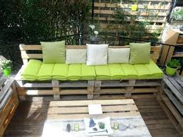 furniture made out of pallets. Couch Made With Pallets Image Of Outdoor Furniture From Cushions Garden . Out