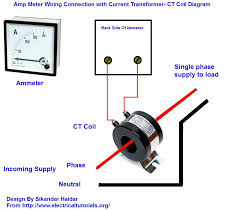 amp meter ct wiring diagram wiring diagram mega amp meter wiring wiring diagram amp meter ct wiring diagram