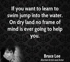 Bruce Lee Water Quote Custom Bruce Lee Quotes Water The Random Vibez