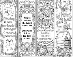 Or maybe you'd prefer to keep things fun by using bookmarks in theme with the. Cute Printable Bookmarks To Color Halloween Easter Flowers For Boys Jesus Abstract Superhero Pages Golfrealestateonline
