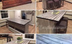 Kitchen Island Made From Dresser Fashion4u 48b96b55521e