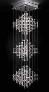 european ultra modern crystal chandelier