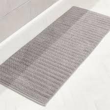 ronan grey bath runner