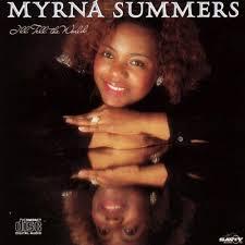 I'll Tell the World by Myrna Summers - Pandora