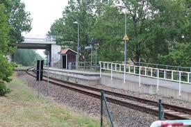 Fürstenwalde (Spree) Süd station