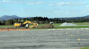 pittsfield airport manager sees growth in the future