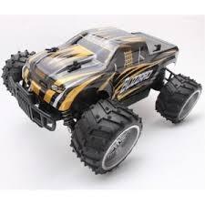 <b>Радиоуправляемый монстр S-Track Large</b> Long Flames 2WD RTR ...