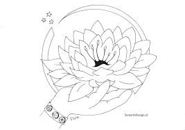 Kleurplaat Voor Volwassenen Lotus Kleurplaten Voor Volwassenen