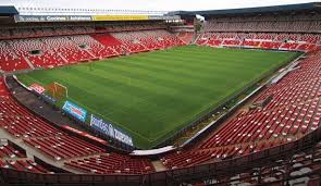 Estadio Municipal El Molinón U2013 World Of StadiumsEstadio El Molinon Gijon