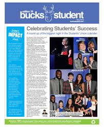 how many flyers should i put in a university the bucks student edition 39 by the bucks student issuu