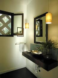Image Home Bathroom Dphammerschmidtbathroomfloatingvanitys3x4 Diy Network Layer The Lighting In Your Zen Bathroom Diy