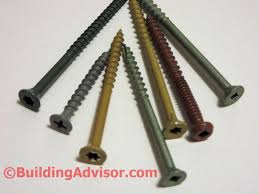what size screws for decking. Simple For Coated_Decking_Screws Decking  Intended What Size Screws For