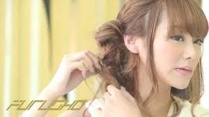 浴衣女子におすすめの髪型 簡単アップやロングのアレンジ方法 ゆる