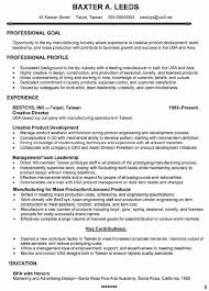 Bistrun Assistant Education Director Resume Examples Created By