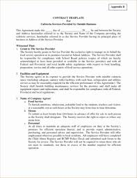 Software Consulting Agreement Template. 5 Agreements New Software ...