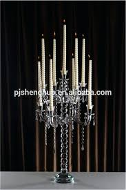 crystal chandelier table centerpieces crystal chandelier table centerpieces best of haute qualitac cristal table top re