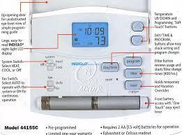 hunter thermostat 44260 wiring diagram 2wire hunter 44760 hunter thermostat 44260 wiring diagram on hunter 44760 thermostat wiring diagram 4 wire thermostat diagram