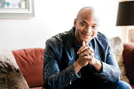 Being Wes Moore - Baltimore Style