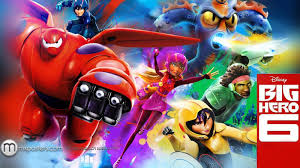 Baymax wallpaper images train your hiro and background for your mobile device this application brings you an amazing collection of baymax creative wallpapers and big hero 6. Big Hero 6 Wallpapers Wallpaper Cave