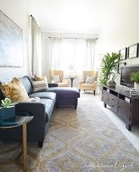 23 Narrow Living Room Designs Decorating Ideas  Design Trends Long Thin Living Room Ideas