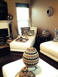 Image Decor Mix Of African Patterns And Details African Home Decor pattonmelo Pinterest 35 Exotic African Style Ideas For Your Home African Home Decor