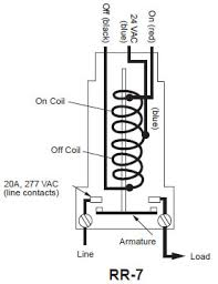 rr relay wiring diagram rr image wiring diagram wiring diagram under voltage relay wiring image on rr9 relay wiring diagram