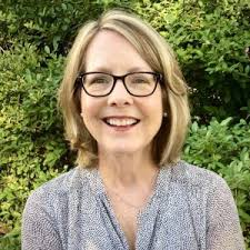 Robin Smith, LCSW - Steve Hicks School of Social Work