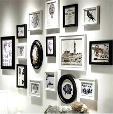 family frames wall decor set modern art love decoration beautiful photo frame with pictures family picture wall ideas decor