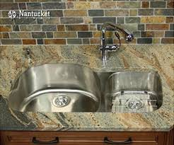 Kitchen  Double Bowl Sink Stainless Sink Best Kitchen Sinks Double Basin Stainless Steel Kitchen Sink