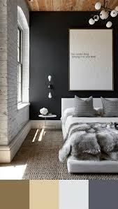 Small Picture How to Decorate a Bedroom with Color Schemes