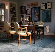 courtesy capel rugs the barrister style in ink is a wool traditional rug design from