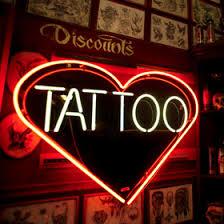 18 Nejlepších Tetovací A Piercingový Salón V Ostrava