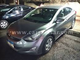 2012 Hyundai Elantra 1 6 For Sale In Egypt New And Used