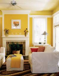office decorating ideas colour. Office Decorating Ideas Colour. Beautiful White Yellow Modern Living Room Design With Window And Trim Colour