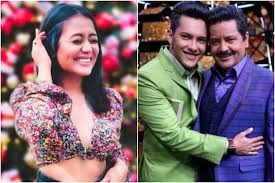 Udit Narayan Wants Neha Kakkar to be His Daughter-in-law, Says Report