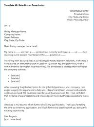 Exciting Business Cover Letter Format As Prepossessing Ideas