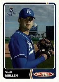 2003 Topps Total Baseball #781 Scott Mullen | eBay