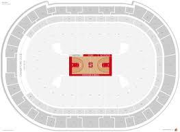 Pnc Arena Raleigh Virtual Seating Chart Blackhawks Seating