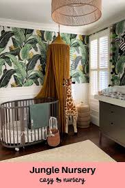 100 safari baby kids room decor ideas