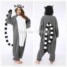 Aliexpress.com : Buy Halloween Novelty Animal Lemur Long Tail ...
