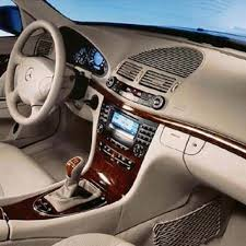 <b>Переходная рамка</b> Mercedes E-Klasse <b>RMB</b>-<b>E</b>