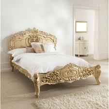 designer bed frame designer metal bed frames uk