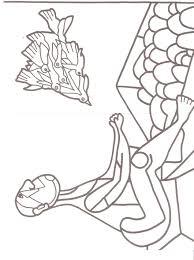 Rufino Tamayo Coloring Page
