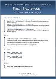 resume templates libreoffice open office resume template product for - Libreoffice  Resume Template