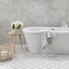 Patterned Floor Tiles Bathroom The Heritage Collection Al Murad