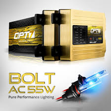 Bolt Ac Series 55w Hid Kit