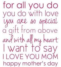 Small Picture The 25 best Funny mothers day poems ideas on Pinterest Mother