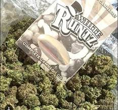 White Runtz Marijuana Order Weed Online From Sticky Thumb Delivery