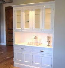 white kitchen hutch cabinet best of buffet dining room inside decor 16