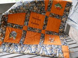 Hunting and Fishing Toddler Quilt on Etsy, $80.00 | QUILTS, QUILTS ... & Hunting and Fishing Toddler Quilt on Etsy, $80.00 Adamdwight.com
